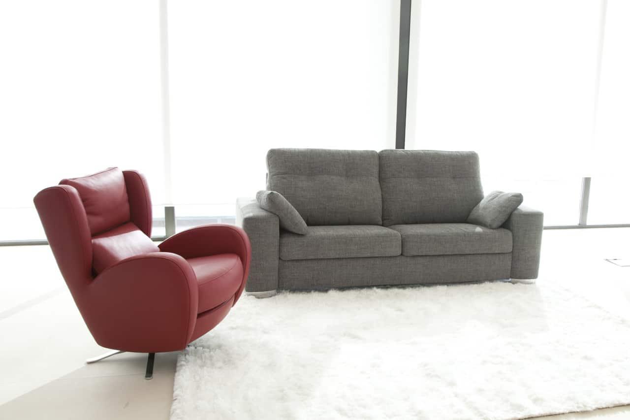 Alfred Sectional Sofa - Sofa San Diego